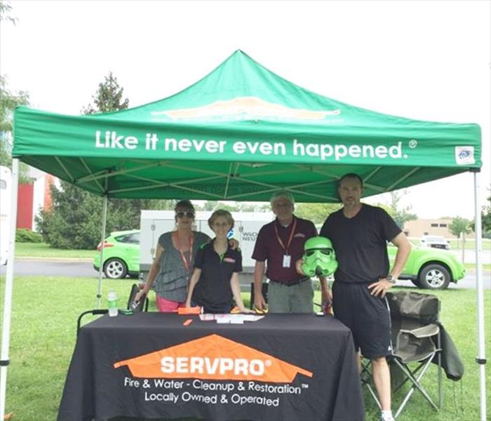 National Night Out Kankakee  sc 1 st  SERVPRO of Kankakee County & SERVPRO of Kankakee County Event Photos