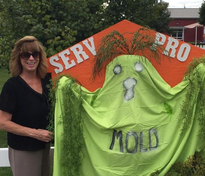 Bourbonnais Township Park District Scarecrow Festival