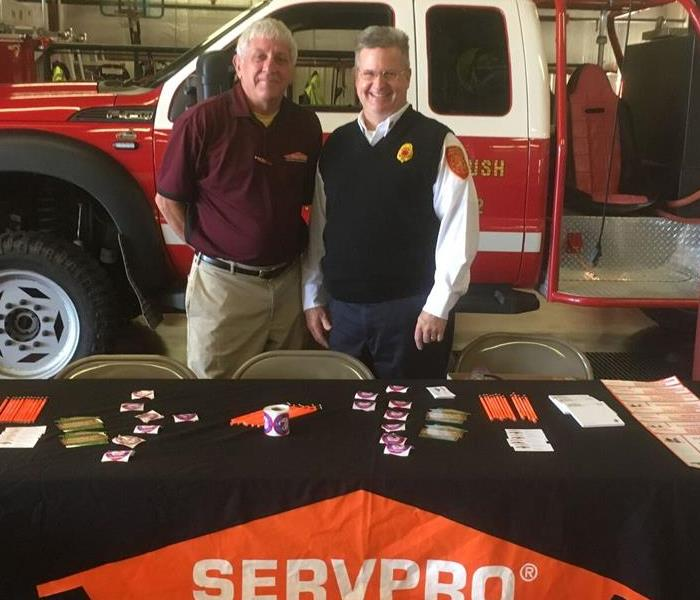 Manteno Community Fire Protection District Open House