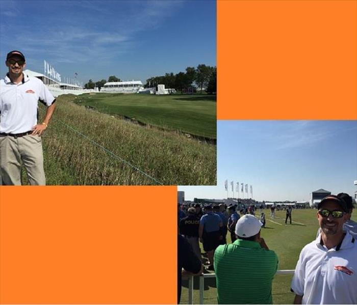 2015 BMW Championship @ Conway Farms Golf Club, Lake Forest Illinois