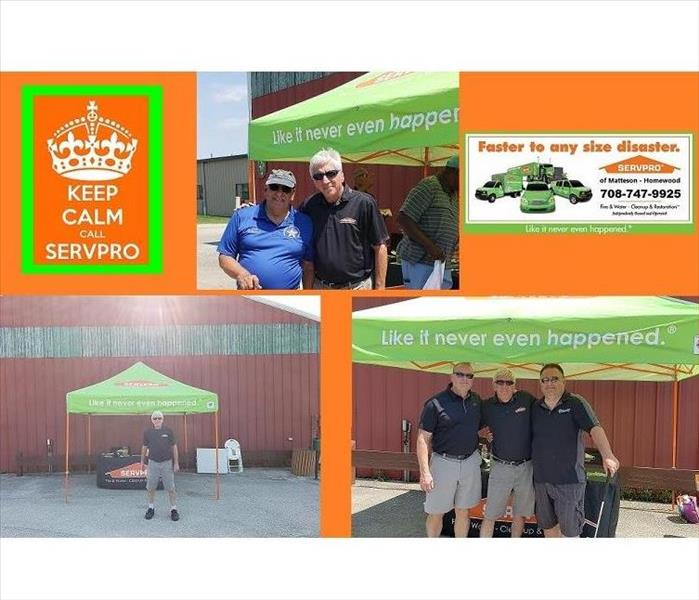 SSACOP - 47th Annual Golf Outing - Historic Silver Lake Golf Club