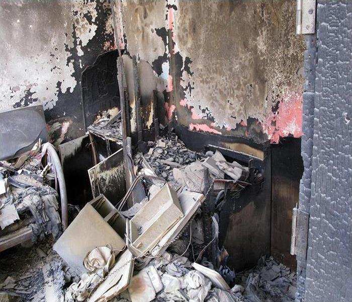 Fire Damage How Our Experts Can Restore Your Fire Damaged Home In Bourbonnais