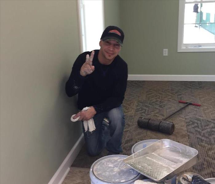 Community MOVING DAY - SERVPRO OF KANKAKEE