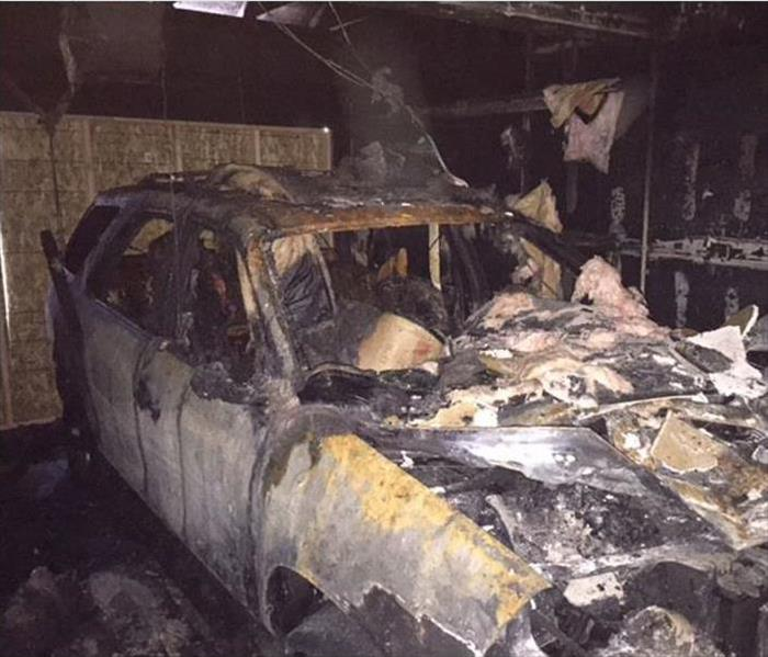 Fire Damage Fire Damage Restoration Available In Bourbonnais