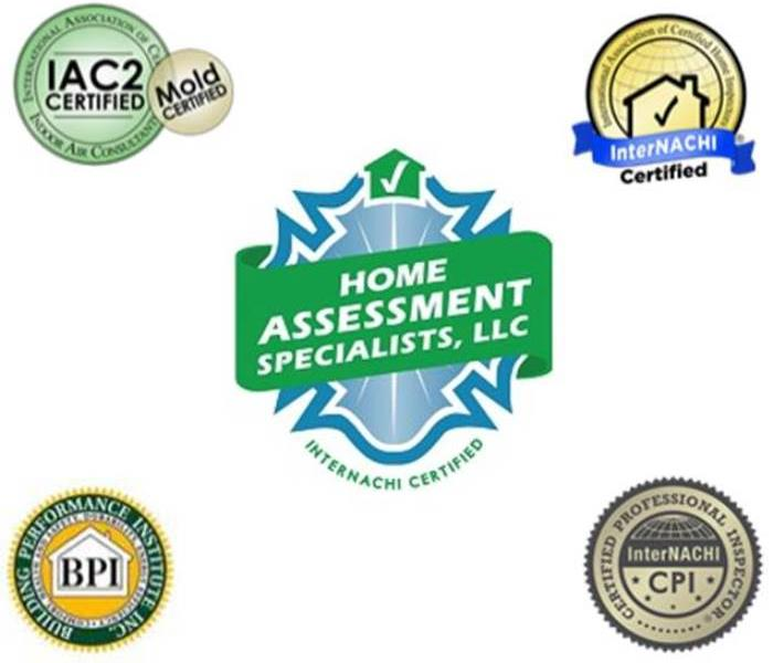General HAS – Home Assessment Specialists
