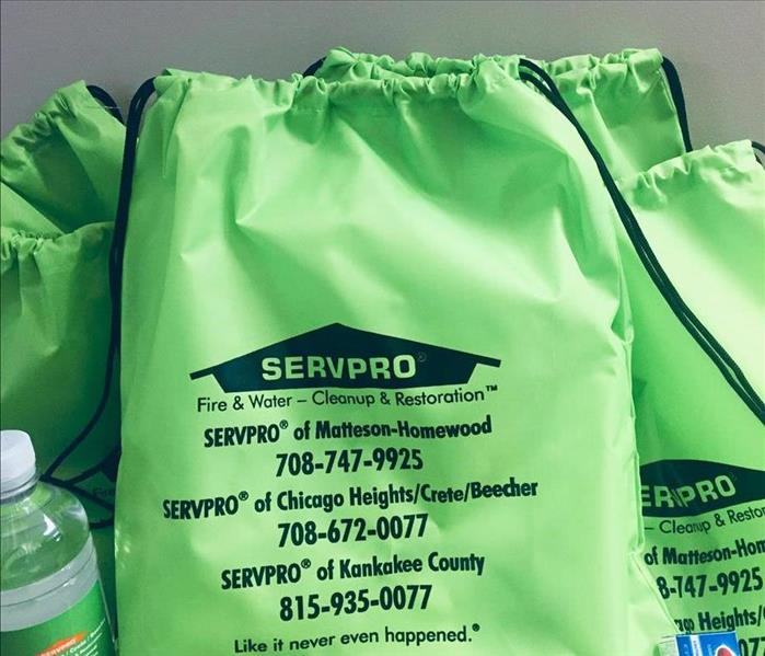 Why SERVPRO Caring for Victims