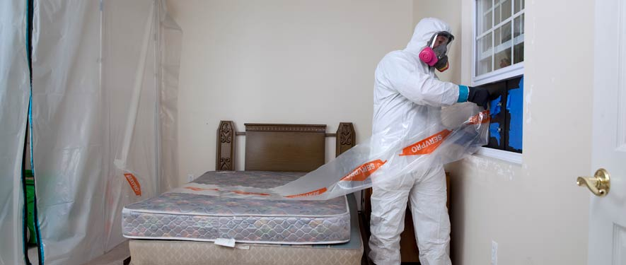 Bourbonnais, IL biohazard cleaning